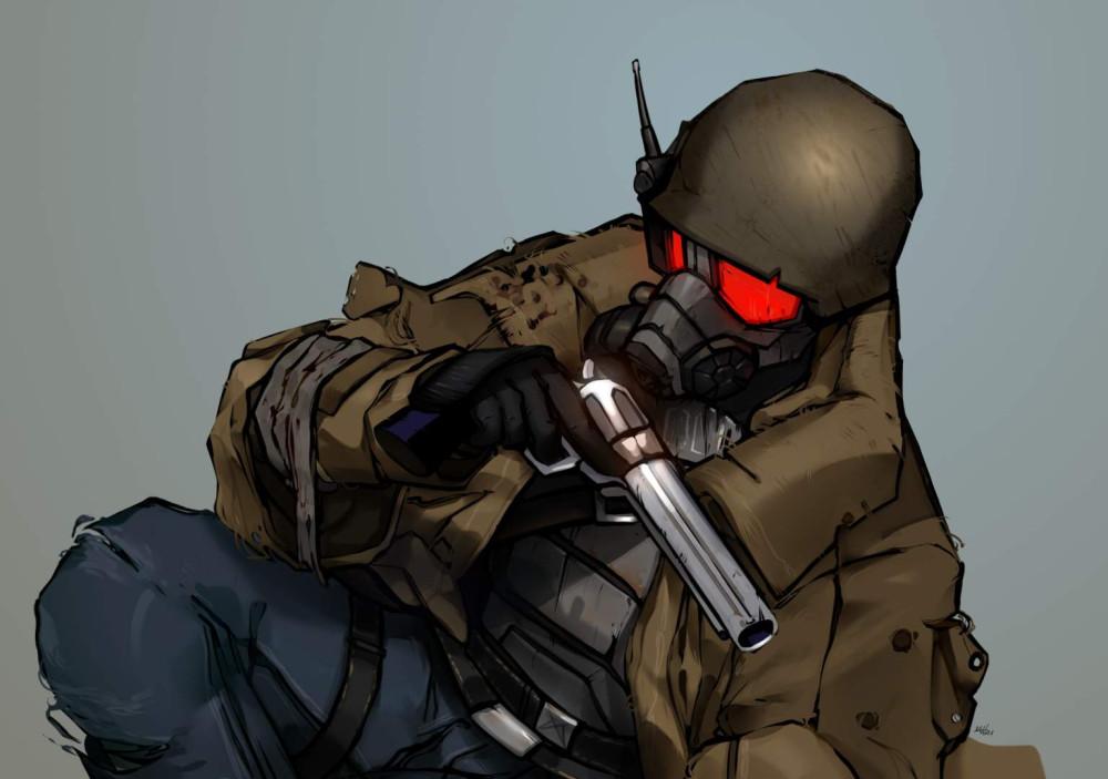 nv_Fallout-фэндомы-Fallout-New-Vegas-NCR-6805725