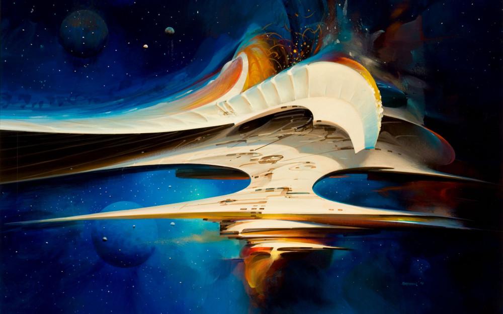 retro-science-fiction-разное-john-berkey-artist-5688385