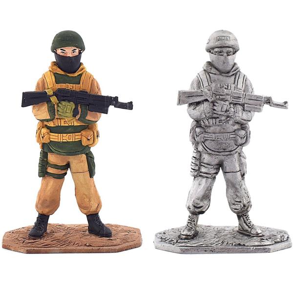 Ебать солдат-2