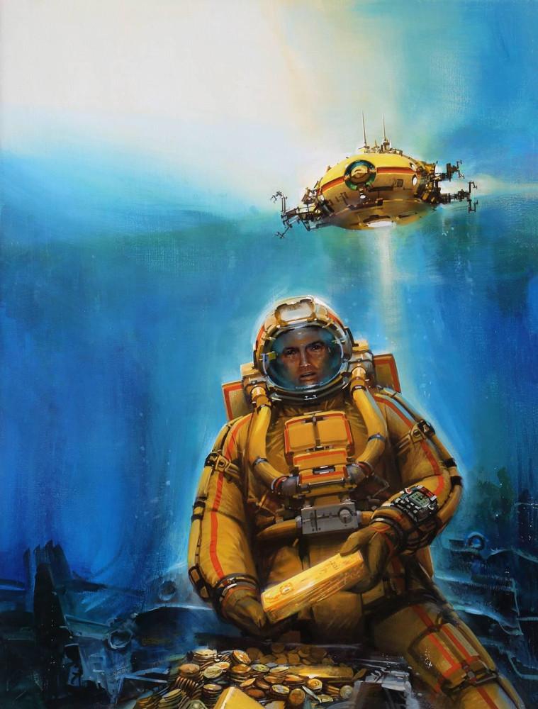 retro-science-fiction-разное-john-berkey-artist-6769688