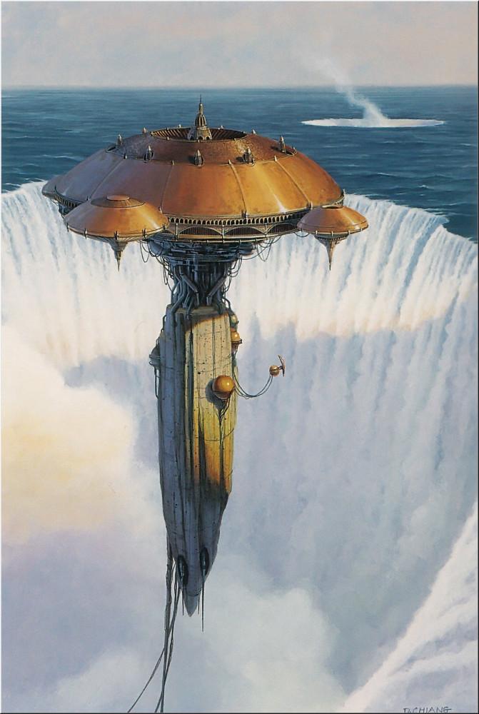 retro-science-fiction-разное-Doug-Chiang-Eric-Olson-6830937