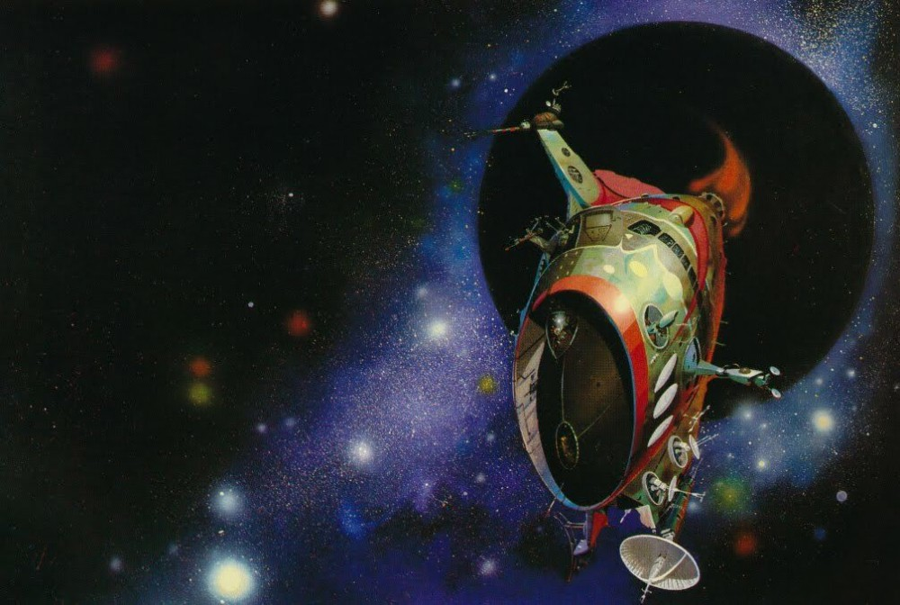 retro-science-fiction-разное-Peter-Andrew-Jones-artist-6797795