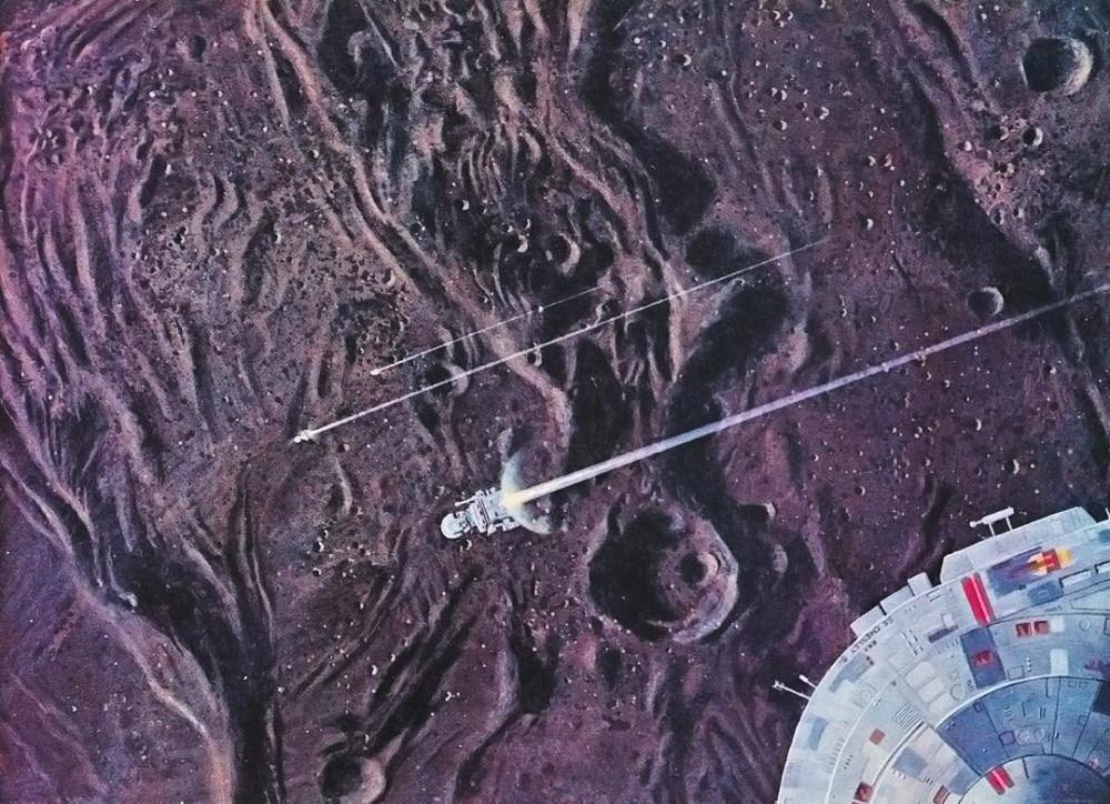 retro-science-fiction-разное-Ron-Miller-artist-6861087