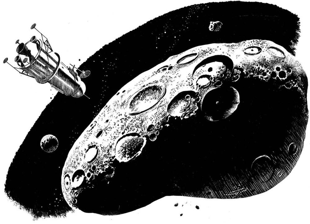 retro-science-fiction-разное-Vincent-Di-Fate-artist-6793575