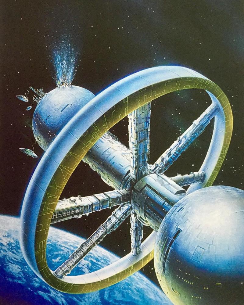 retro-science-fiction-разное-Ron-Walotsky-artist-6795406