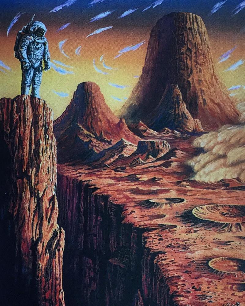 retro-science-fiction-разное-Ron-Walotsky-artist-6795407