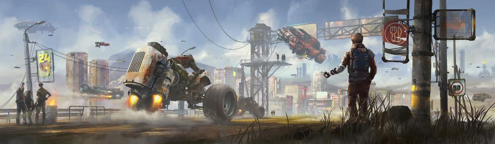 Sci-Fi-art-Dmitriy-Kuzin-artist-6793943