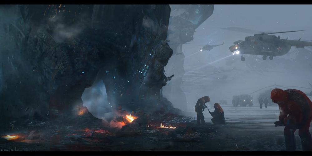 постапокалипсис-Sci-Fi-art-красивые-картинки-1789731