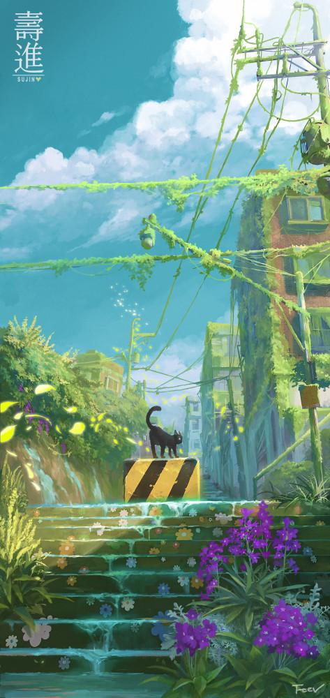 feev99-Fantasy-art-красивые-картинки-6819774