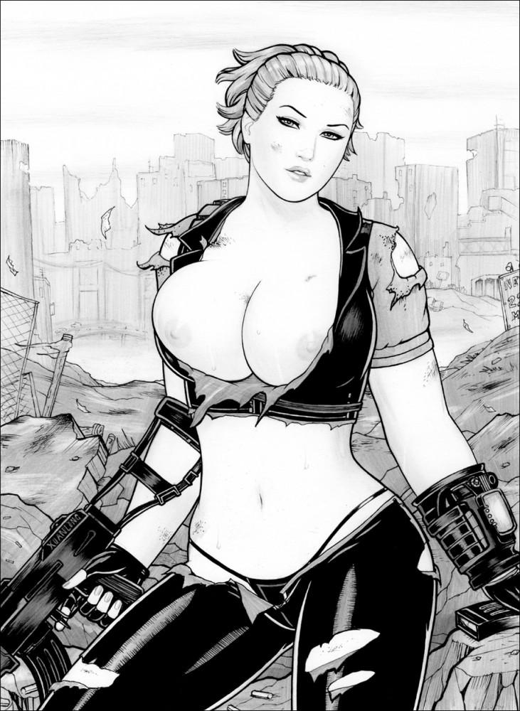 Fallout-фэндомы-Fallout-3-Fallout-art-6874591