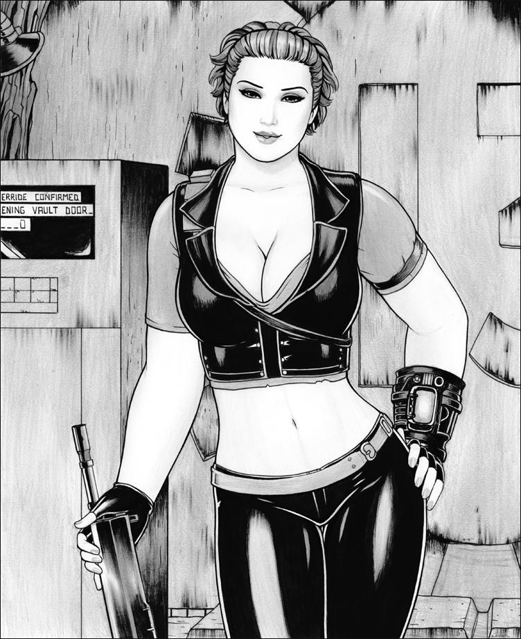 Fallout-фэндомы-Fallout-3-Fallout-art-6874593