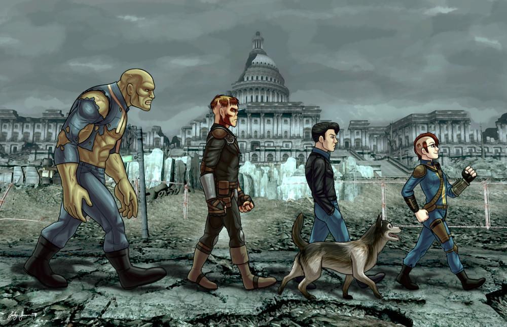 Lone-Wanderer-Fallout-3-Fallout-фэндомы-6834669