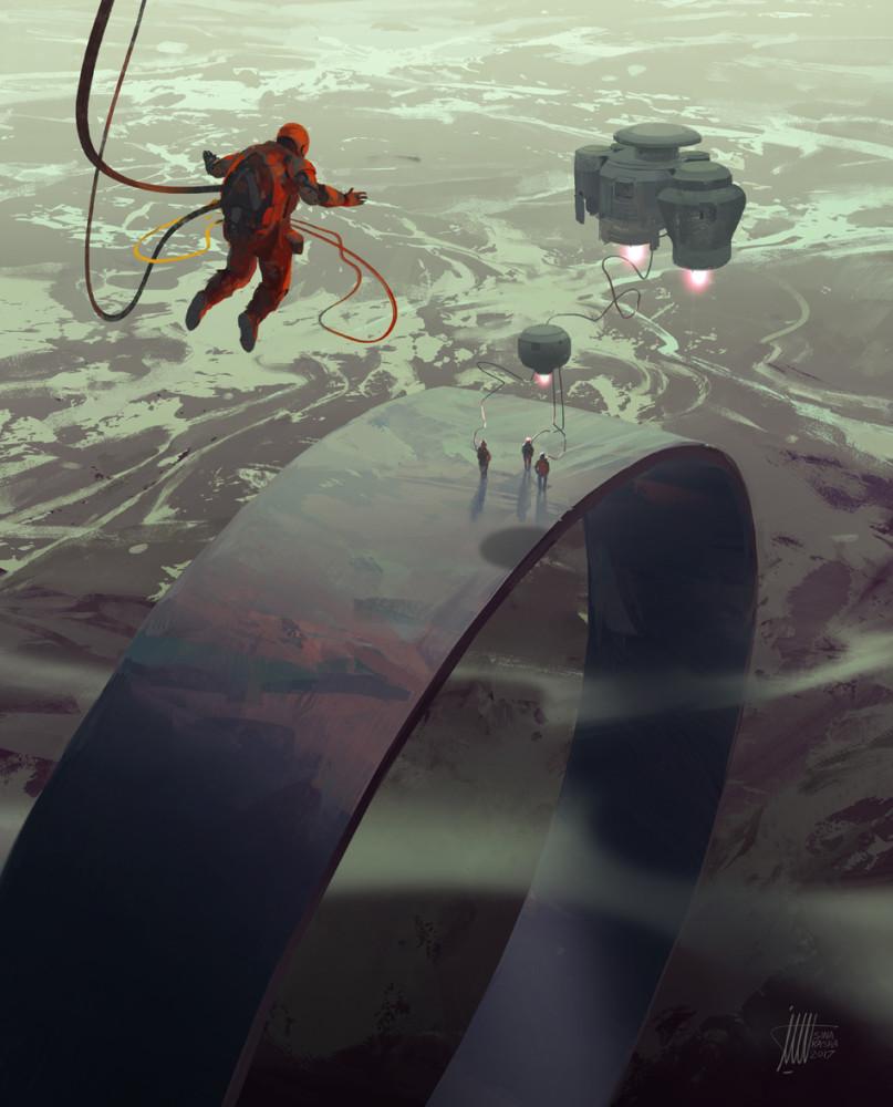 Sci-Fi-art-sinakasra-4384441