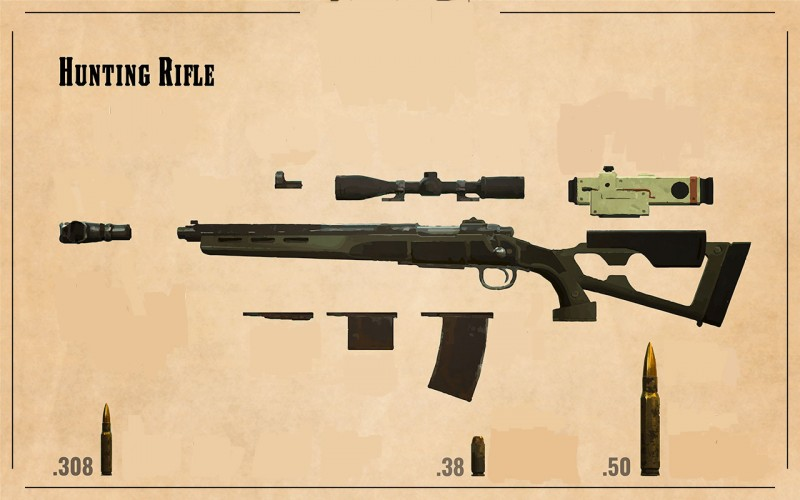 hunting-rifle 1
