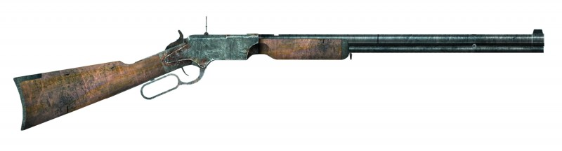 Lever_Rifle