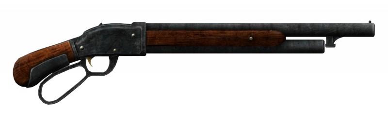Lever-action_shotgun