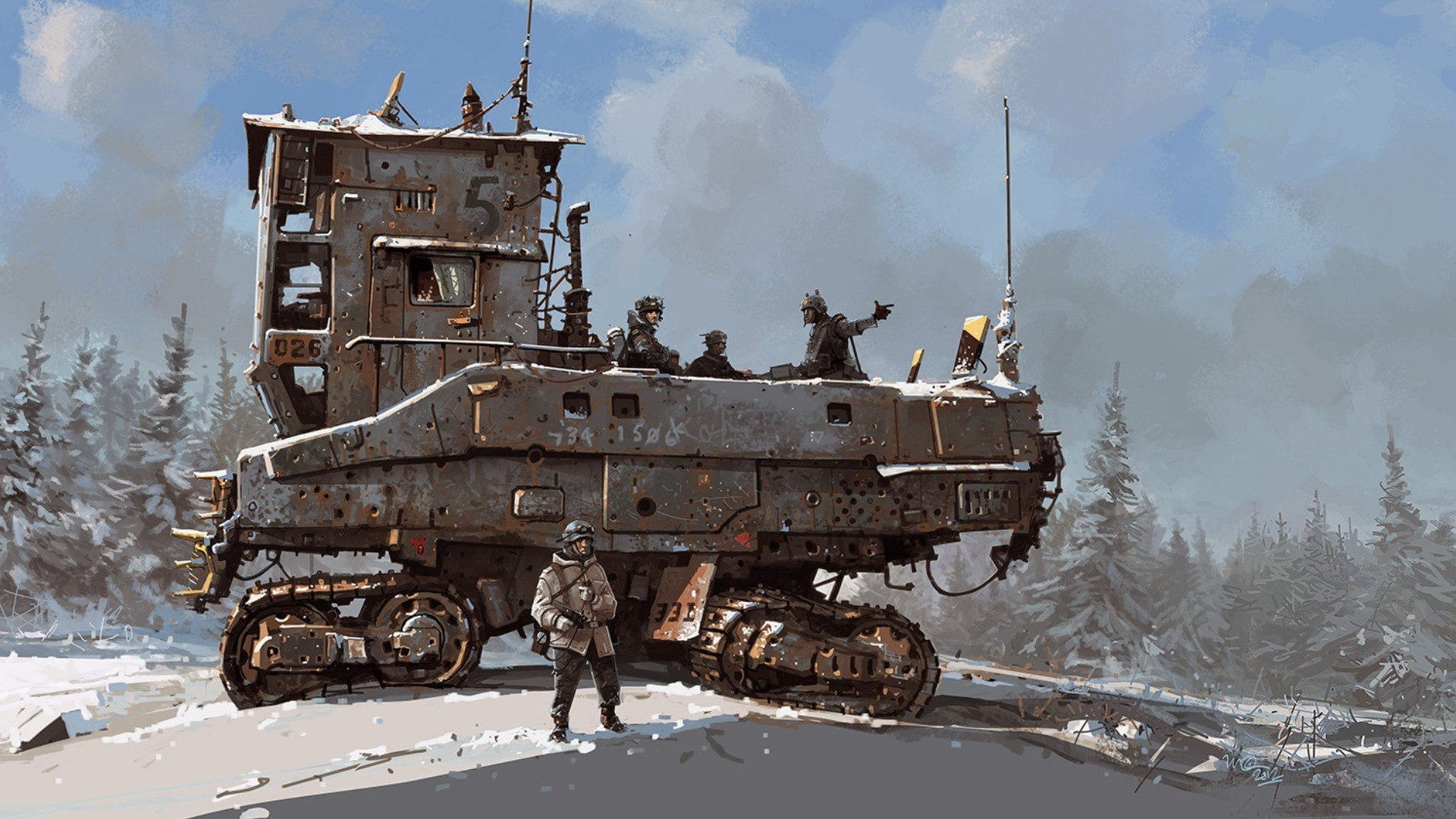 605264-artwork-military-post-apocalyptic-rust-science-fiction-snow-winter
