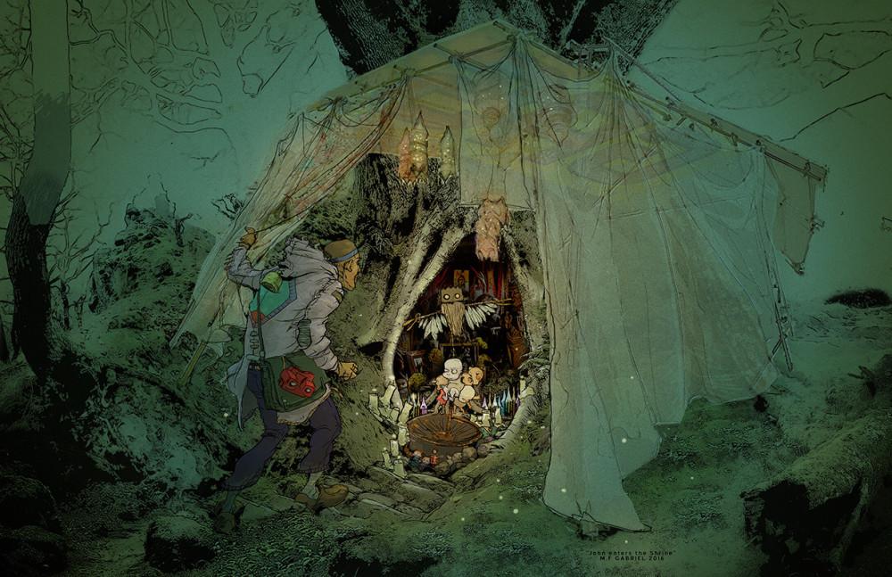 mark-gabriel-preach-john-shrine-sketch2-half-nightsm