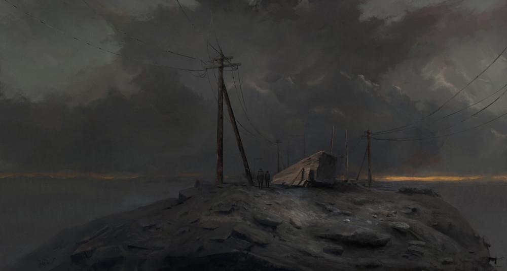 Мрачные-картинки-art-Deine-Reflexion-artist-4997344