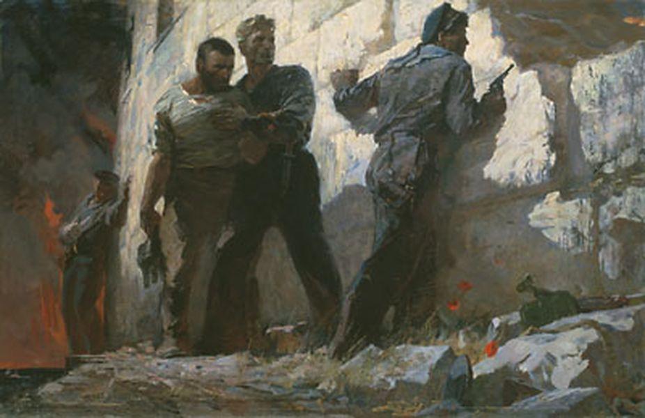 Севастопольцы. Год1941_2_1