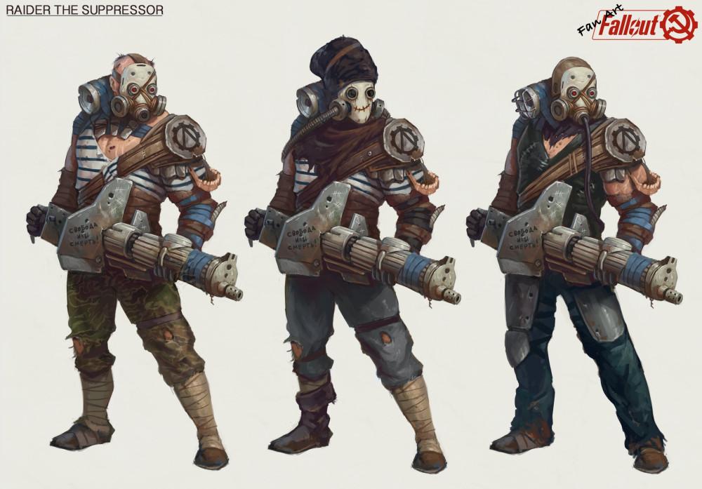 Fallout-фэндомы-Fallout-art-Tony-Sart-5155439