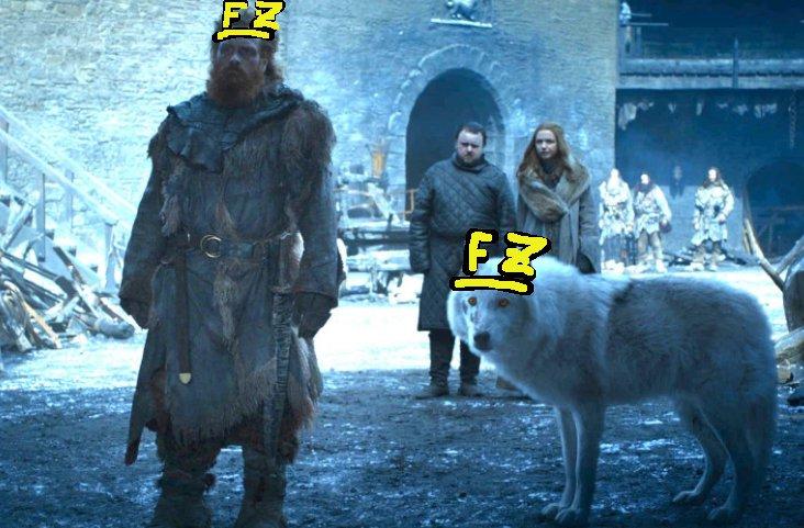 Kings of FZ