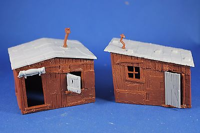 plasticville-o-o27-45983-hobo-shacks-only-complete-excellent-condition-374e3cb2ff22340eeba67eaa7f4be2e7