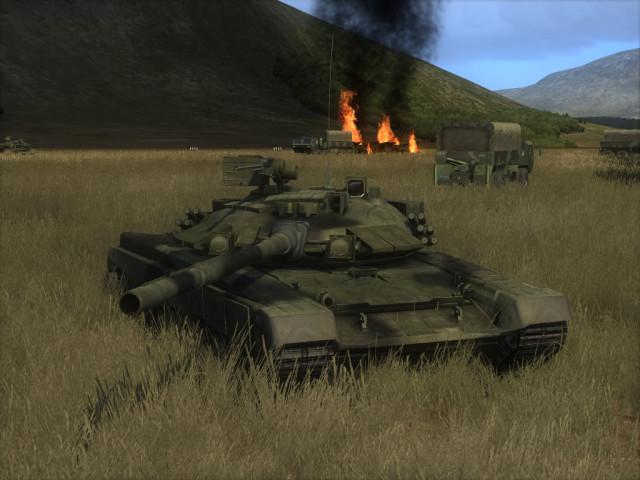 Скачать симулятор танка т 90 на пк