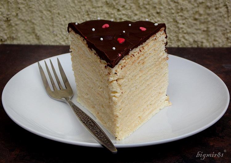 армянский торт микадо рецепт фото