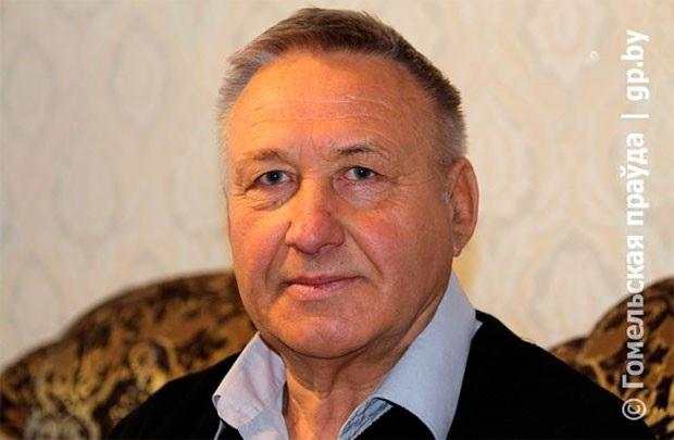 Владимир Прануза, бывший на К-8 старшим матросом