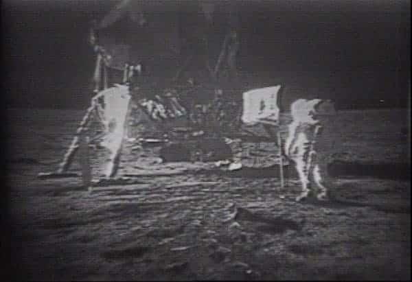 Apollo-11 TV