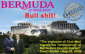 Club Med Bull shit