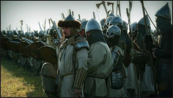 Скандинавы на Руси: торговцы, наемники, викинги - Большая игра Скандинавы Викинги