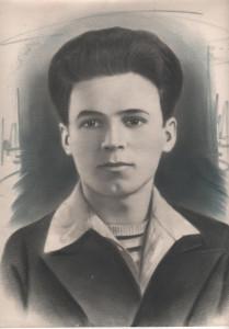Василий Васильевич Шванюков