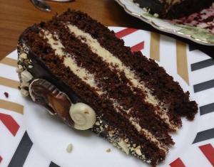 шоколад на кипятке 2