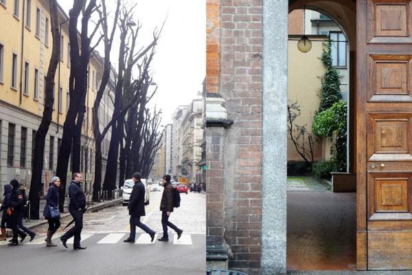 внутр.дворик и улица