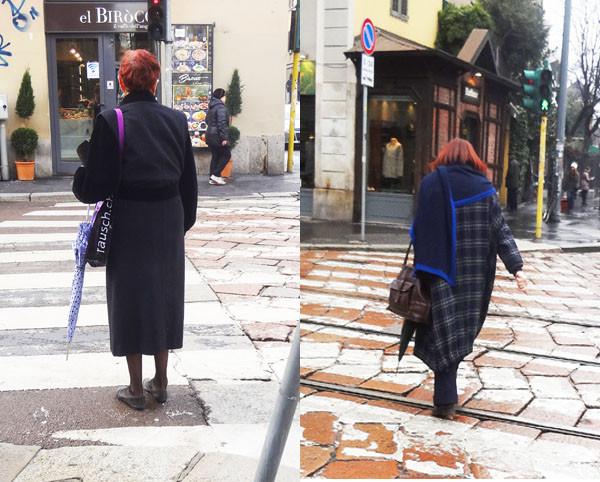 модники-бабушки