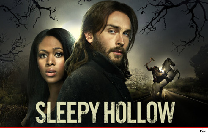 sleep hollow