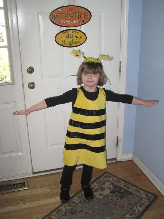 Katie Bumblebee