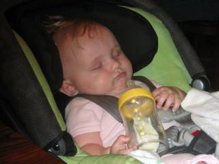 Let Sleeping Babies Lie