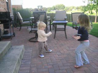 Shake It Up Babies