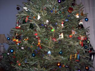 Ornament Details (Center)