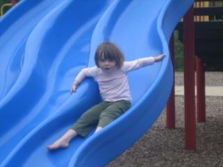 Sliding Katie
