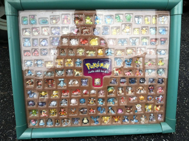 this is a collectors case (if you have one for sale let me know -- prefer if its empty / almost empty)