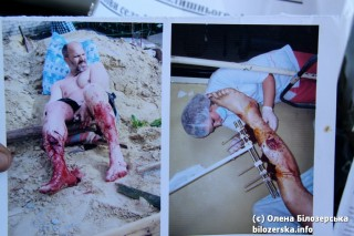 Заказне вбивство на львівщині