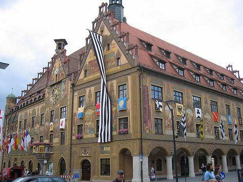 ulm-Rathaus