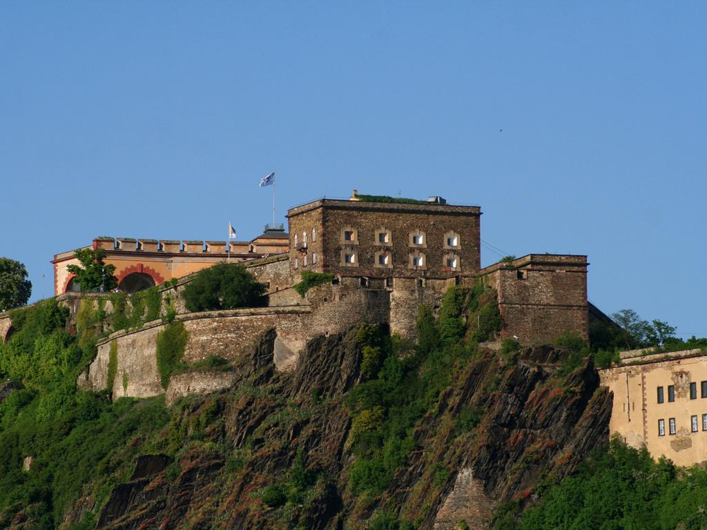 Koblenz-Festung-Ehrenbreitstein2