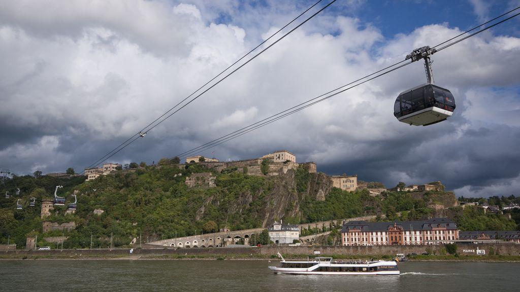 Koblenc_Festung