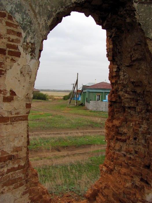Pallas way in Kurgan region 2012 206