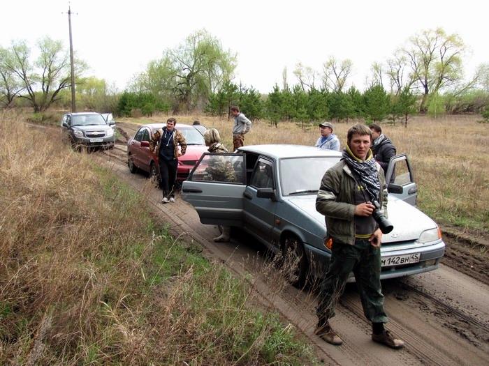 Pallas way in Kurgan region 2012 214